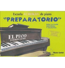 El Piano. Preparatorio