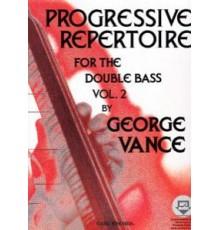 Progressive Repertoire Vol. 2   CD Doubl