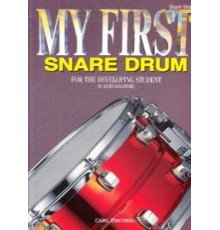 My First Snare Drum