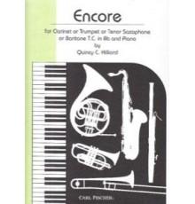 Encore Clarinet