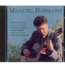 Manuel Babiloni