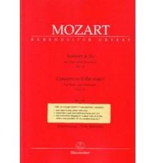 Concerto E-flat Major Nº 2 Kv 417/ Red.P