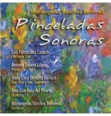 Mariangeles Sánchez Benimeli Pinceladas