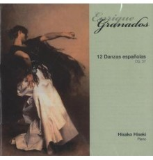 12 Danzas Españolas Op. 37