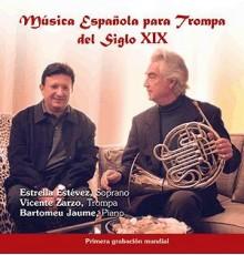 Música Española para Trompa del S. XIX