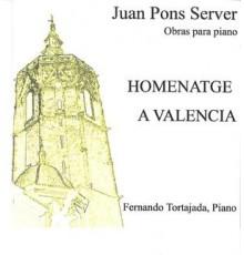Homenatge a Valencia (CD)
