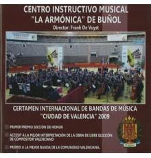 Certamen Internacional de Bandas de Músi