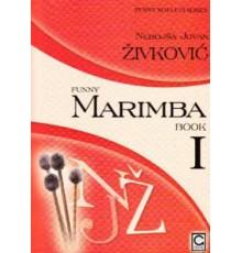 Funny Marimba Book I