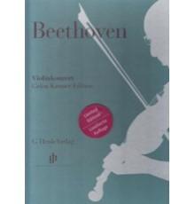 Violinkonzert D Dur Op.61/ Red.Pno