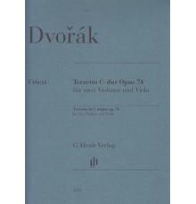 Terzetto in C Major Op. 74