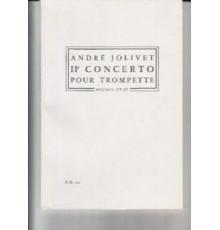 IIe Concerto pour Trompette/ Full Score