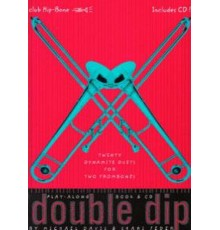 Double Dip   CD