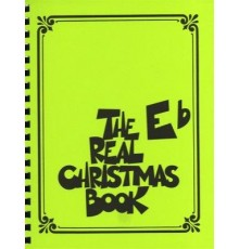 The Real Christmas Book Eb