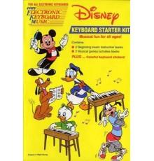 Disney Keyboard Starter Kit