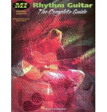Rhythm Guitar, The Complete Guide