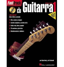 Fast Track Guitarra 1 Acceso Audio Inclu