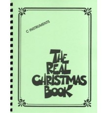 The Real Christmas Book C Instruments