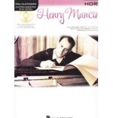 Henry Mancini Horn   CD