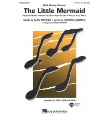 The Little Mermaid (Medley)