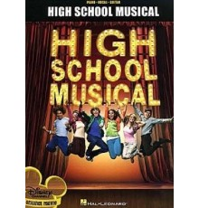 *Disney High School Musical 1 P.V.G.