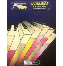 Beginnings for Keyboards B E-Z Play Toda