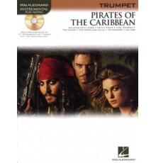 Disney Pirates of The Caribbean Trumpet/