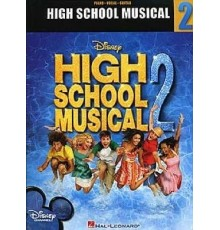 *Disney High School Musical 2 PVG