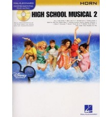 *Disney High School Musical 2 for Horn