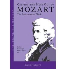 Mozart. The Vocal Woks