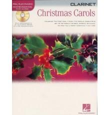 Christmas Carols Clarinet   CD