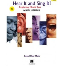 Hear It and Sing It Exploring Modal Jazz