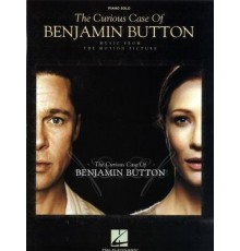 The Curious Case Of Benjamin Button Pian