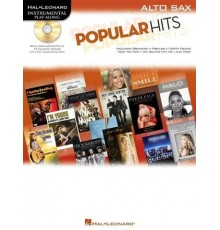 Instrumental Play-Along Popular Hits Alt