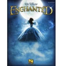 Disney. Enchanted. Big-Note Piano
