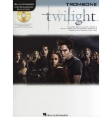 Twilight (Crepusculo)/ Trombon   CD