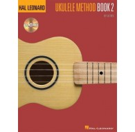 Ukulele Method Book 2/ Audio Access