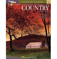 E Z Play Today 4. Country   CD