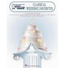 E Z Play Today 168. Classical Wedding Fa