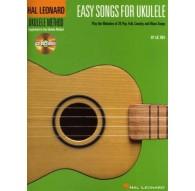 Easy Songs for Ukulele   Audio Access