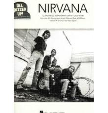 All Jazzed Up! Nirvana