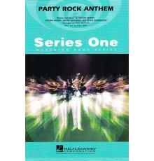 Party Roch Anthem