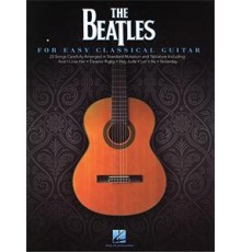 The Beatles For Easy Classical Guitar