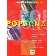 Pop Songs 1