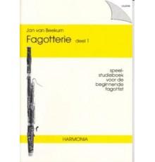 Fagotterie Vol. 1