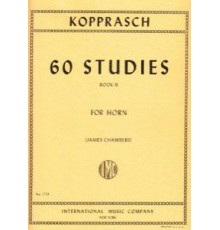 60 Studies Book II