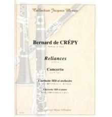 Reliance Concerto/ Red.Pno.