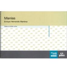 Manías-Octeto de Dobles Cañas/Full Score