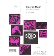 Triptych Motif