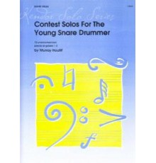 Contest Solos for the Young Snare Drumme