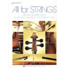 All for Strings Theory 2 Conductor Answe